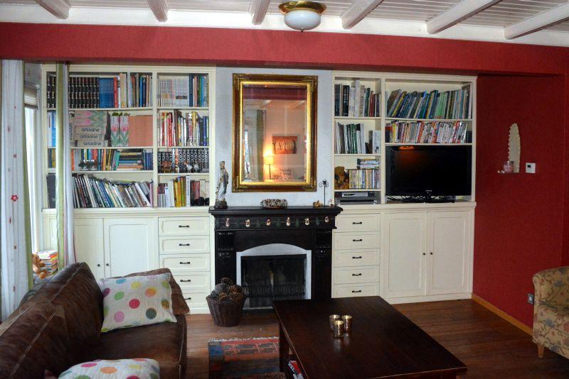 Room Divider Kast : Kast als roomdivider ben lamers meubelen